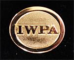 IWPA資格認定者バッジ