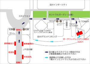 IWPA地図